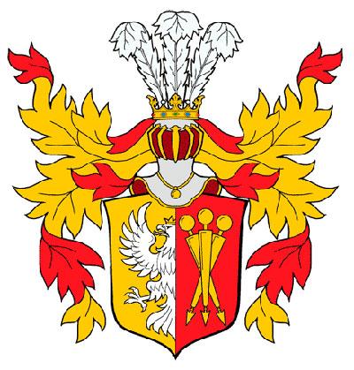 Герб боярского рода Вельяминовых
